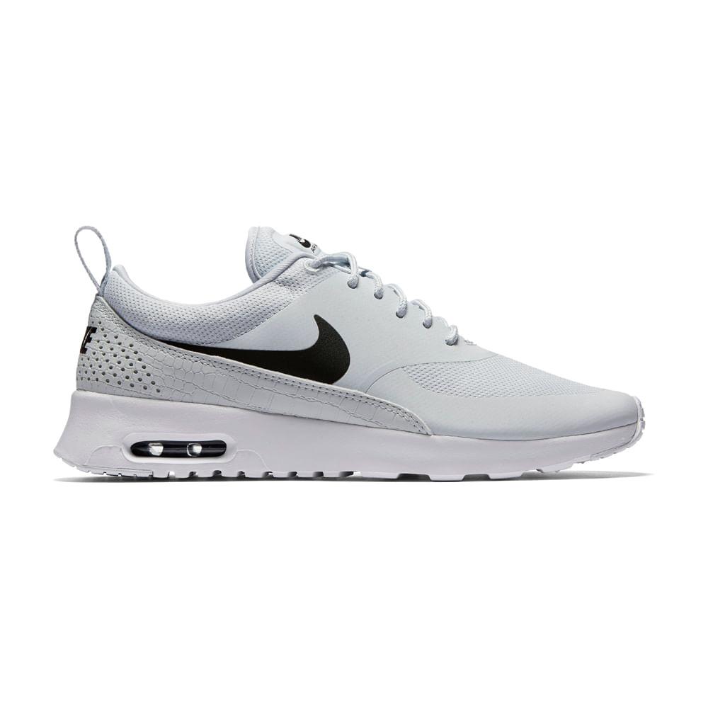 Zapatillas Nike AIR MAX THEA 599409 022 Blanco footloose