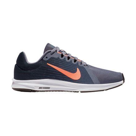 f45d8a92374e5 Zapatillas Nike DOWNSHIFTER 8 908994-005 Negro - passarelape