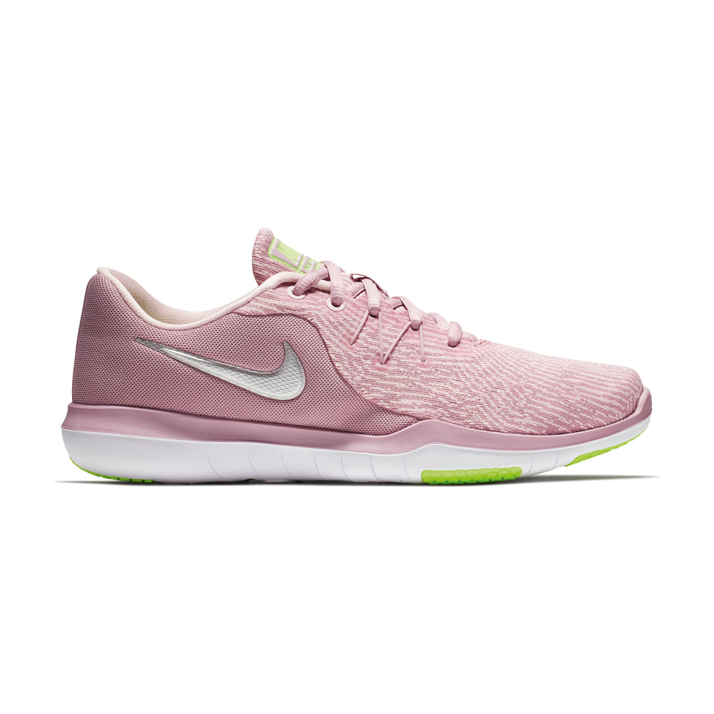 Lila Nike Tr Passarelape Flex 909014 Zapatillas Supreme 600 RLc354Ajq