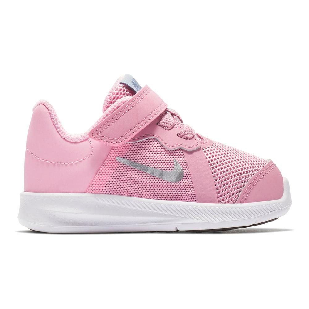 d807867db Zapatillas Nike DOWNSHIFTER 922859-600 Rosado - passarelape