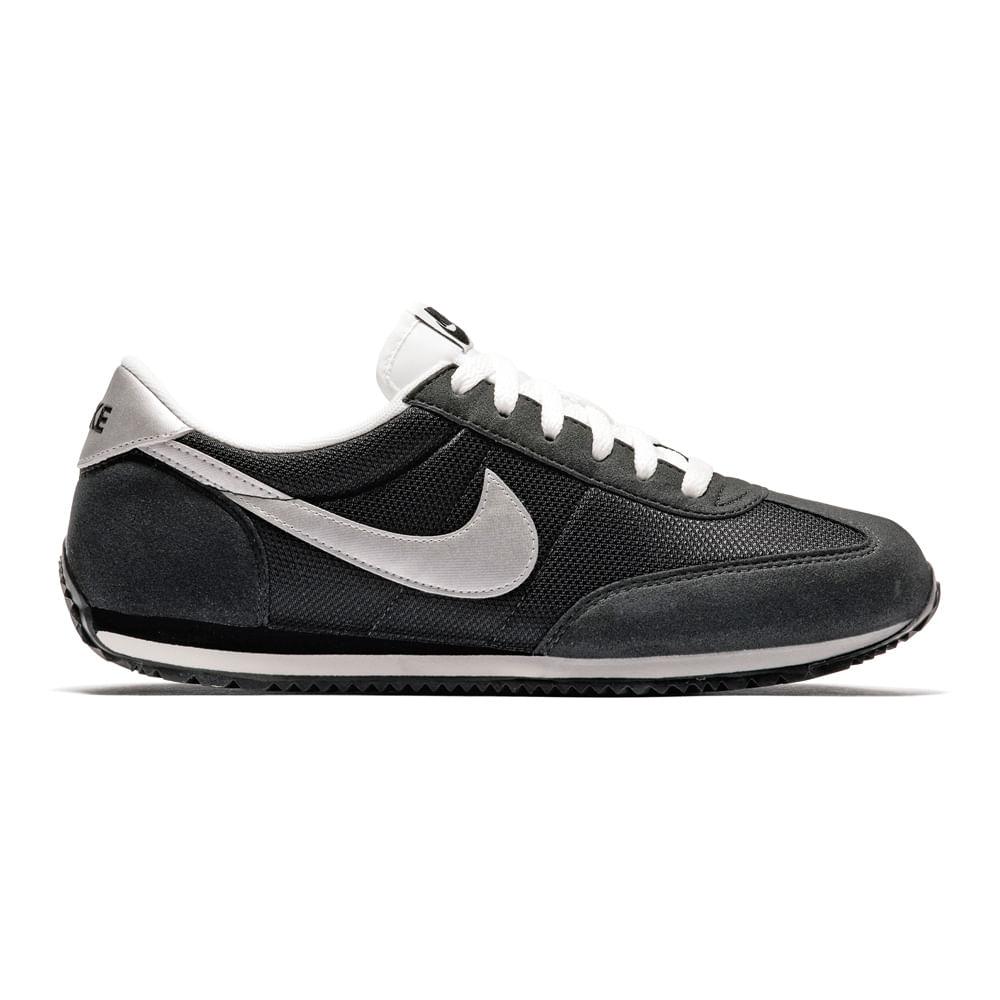 Zapatillas Nike WMNS OCEANIA 511880-091 Negro - passarelape f174246e185