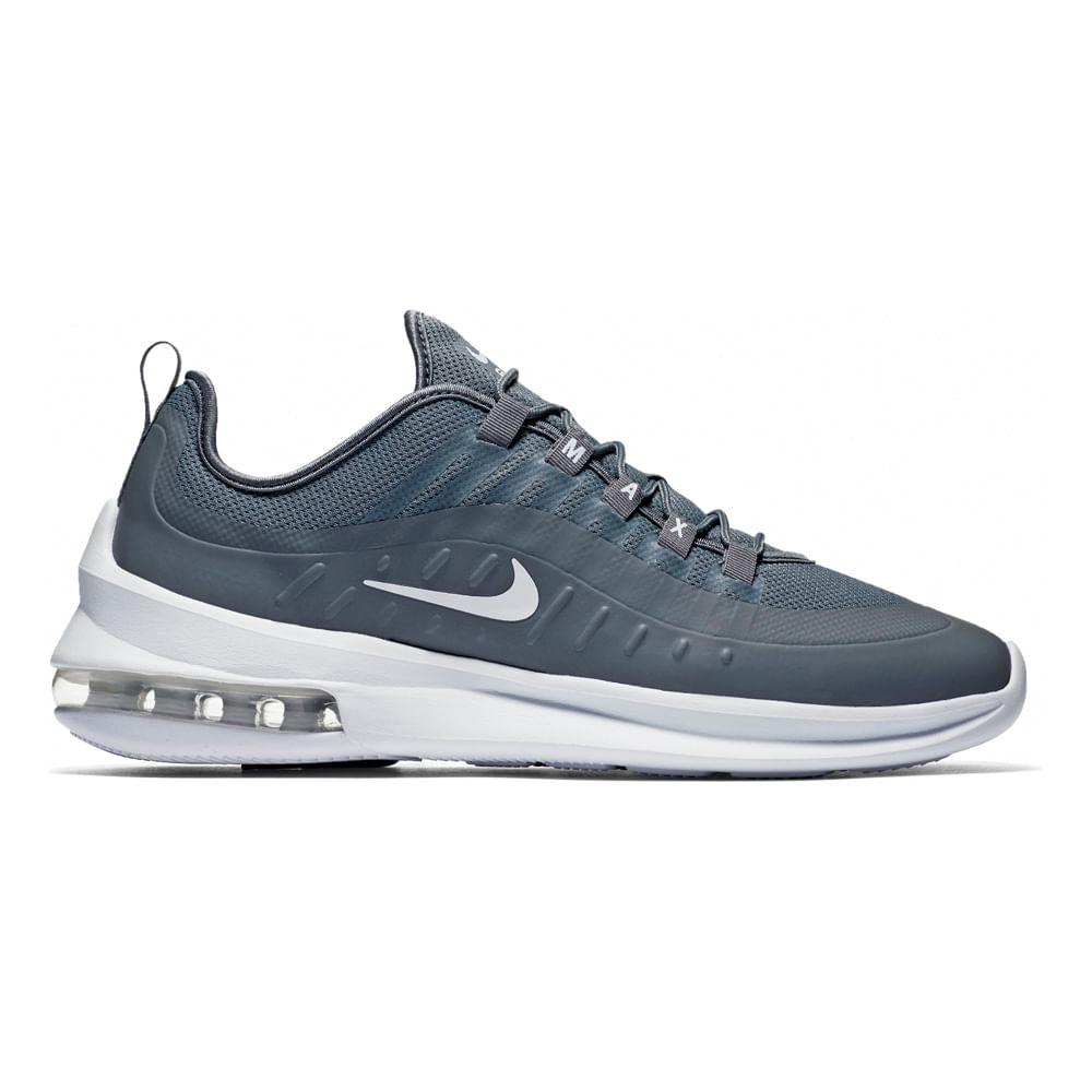 Detalles de Hombre Nike Air Max Axis Zapatillas Blancas AA2146 100