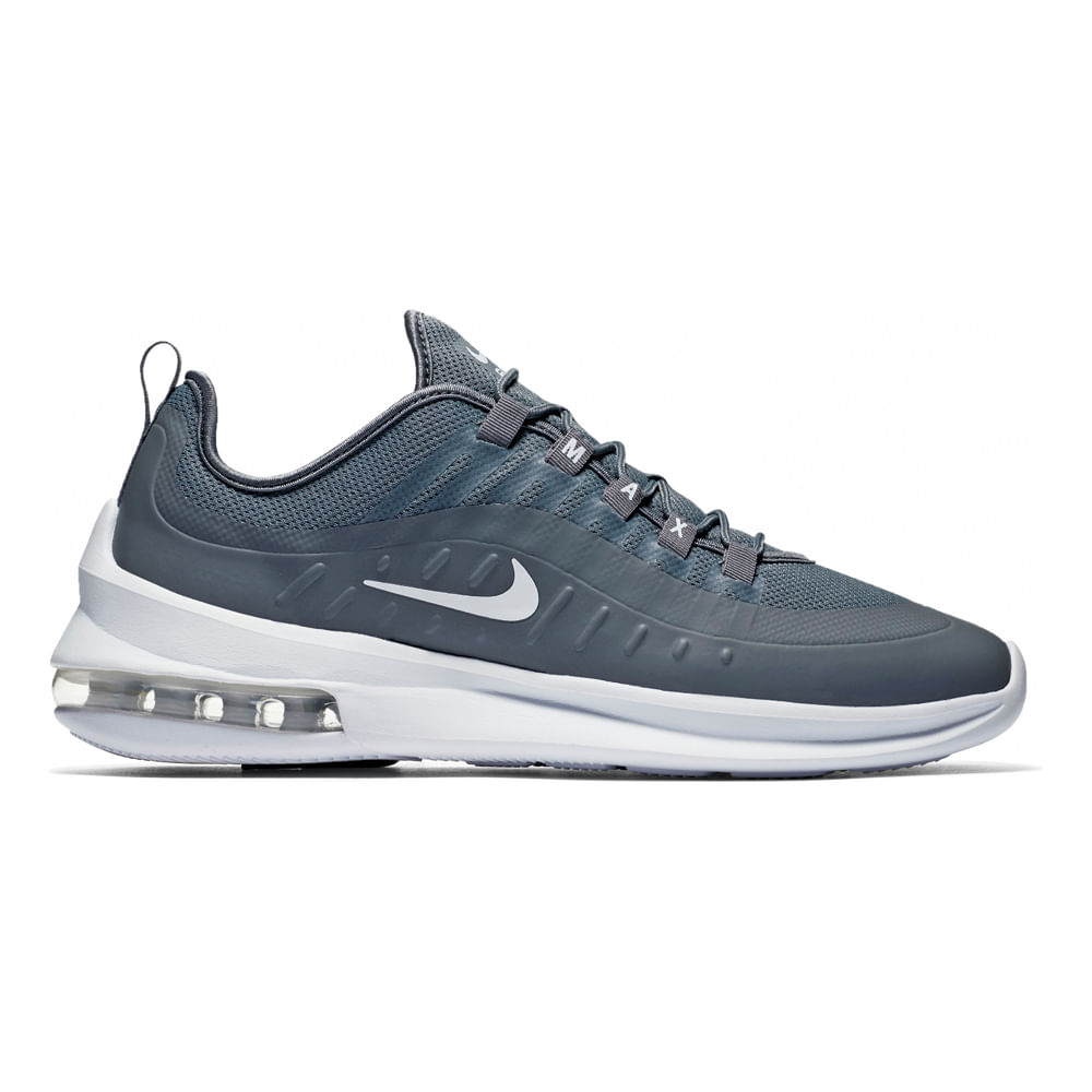 d67a5fe818864 Zapatillas Nike AIR MAX AXIS AA2146-002 Gris - passarelape