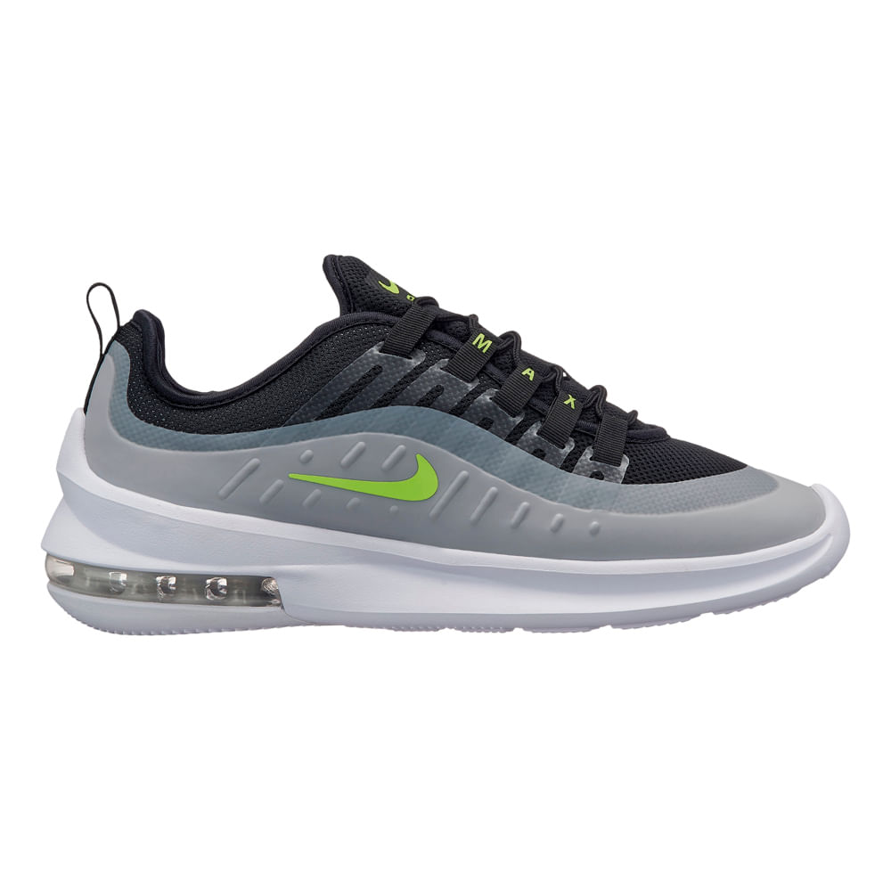 55af989fed5cb Zapatillas Nike AIR MAX AXIS AA2146-004 Negro - passarelape