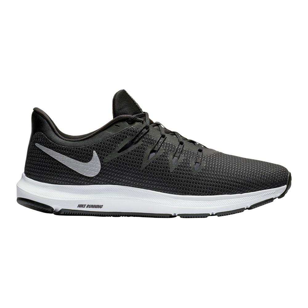 new style c1937 64e77 Zapatillas Nike QUEST AA7403-001 Negro