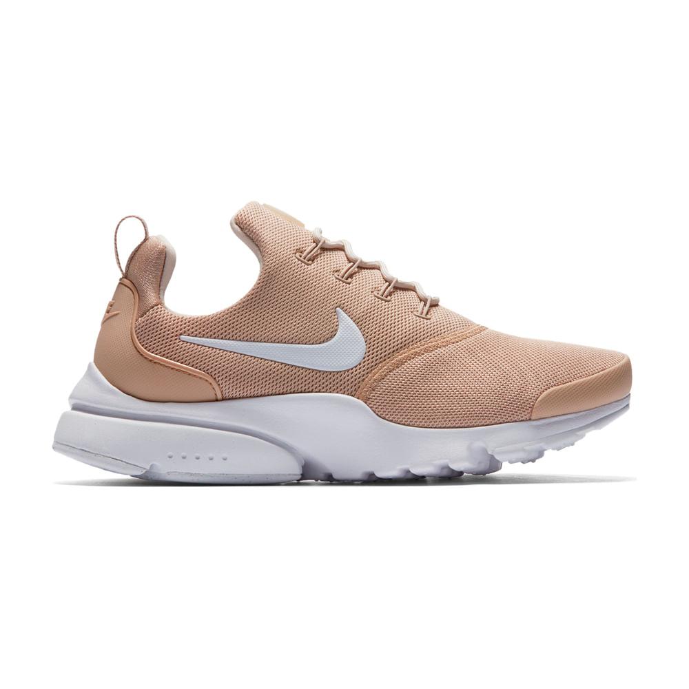 479cf2cf71a83 Zapatillas Nike PRESTO FLY 910569-201 Beige - passarelape