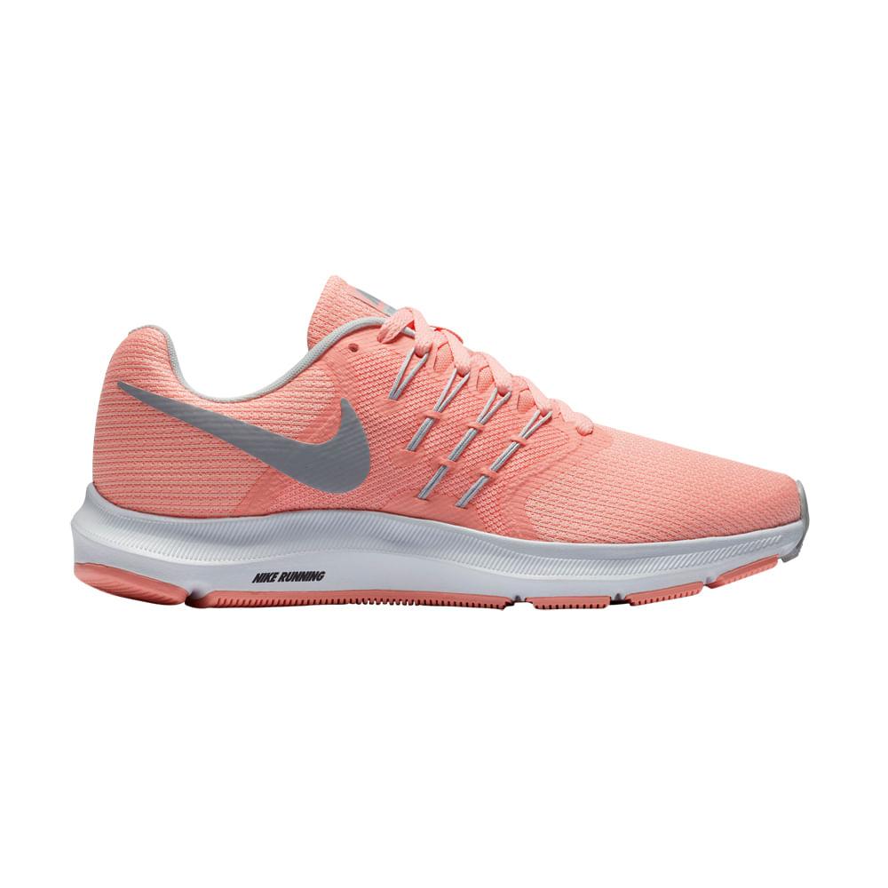 f5e727cb Zapatillas Nike RUN SWIFT 909006-601 Rosado - passarelape