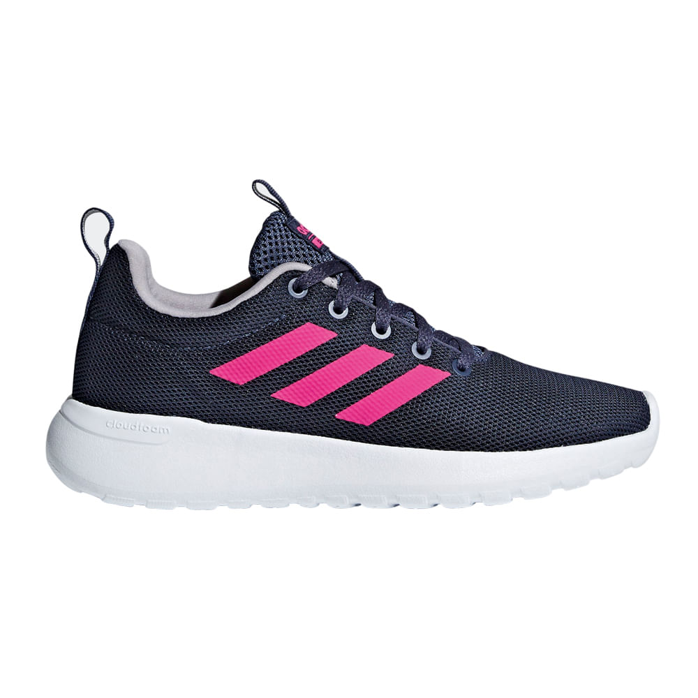 Zapatillas Adidas LITE RACER CLN K BB7045 Azul footloose