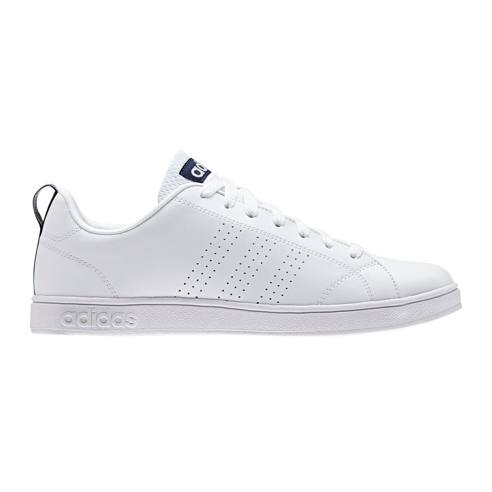 new style 668fb 35bcc Zapatillas Adidas ADVANTAGE CLEAN F99252 Blanco