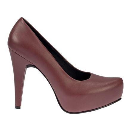 1350ea42 Zapatos Beira Rio 4170.100.5881 Caramelo - footloose