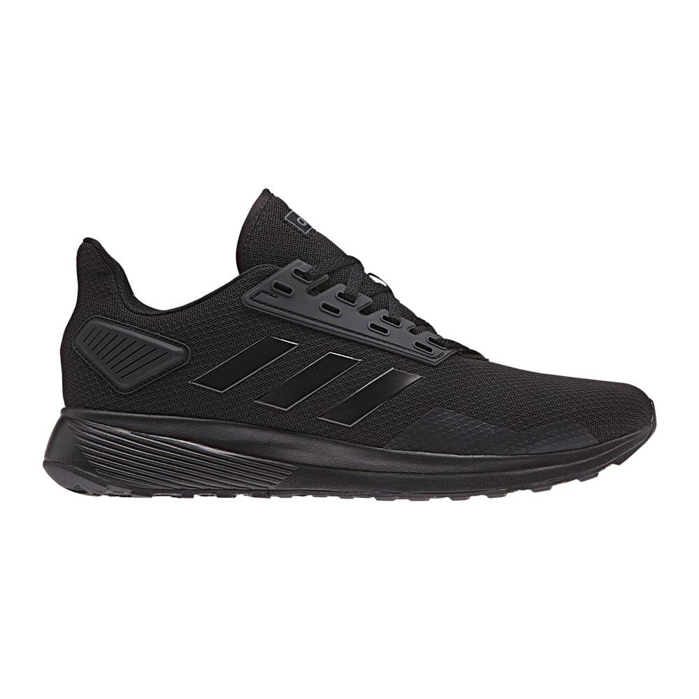 size 40 3a48f 4ddf5 Zapatillas Adidas DURAMO 9 B96578 Negro