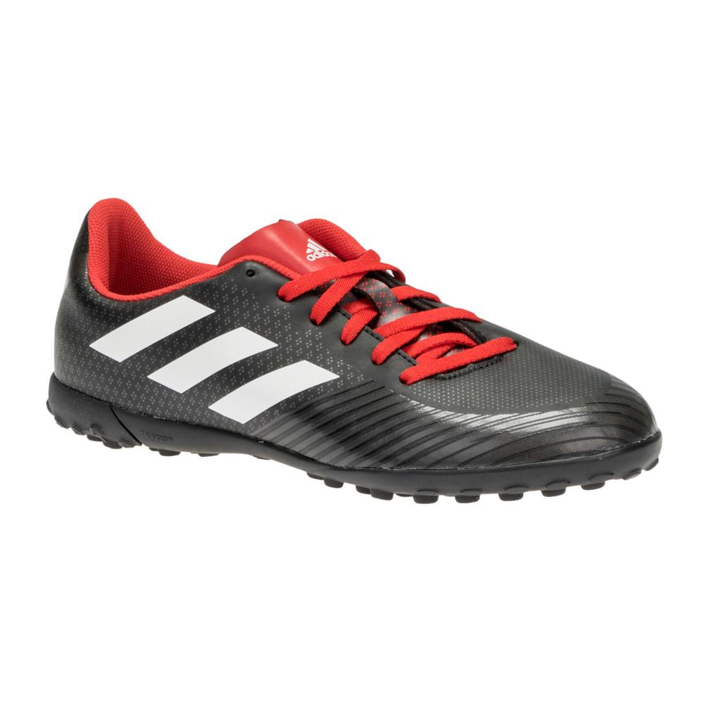 best value 07d74 e126e Zapatillas Adidas ARTILHEIRA III TF BB7360 Negro