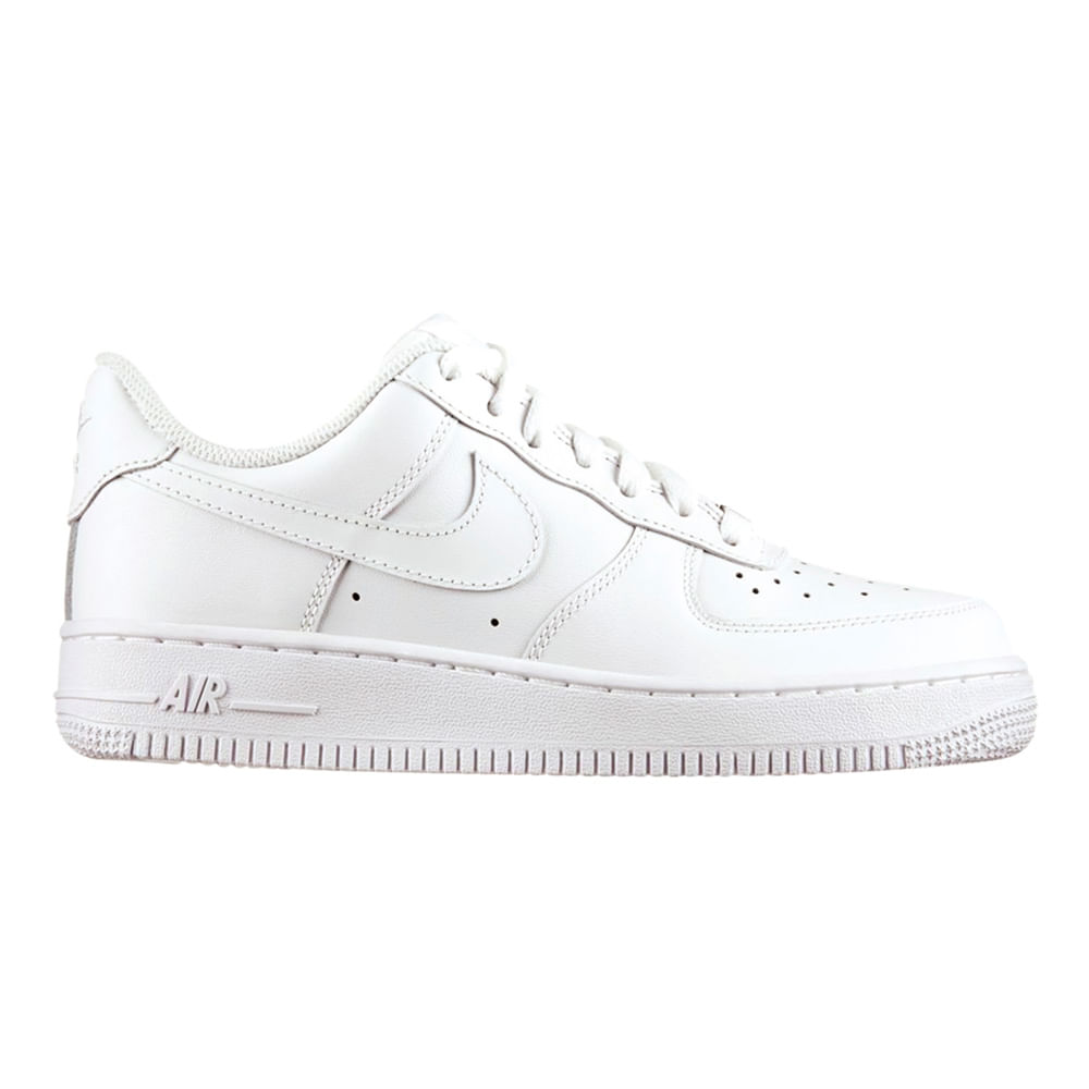 Zapatillas Nike AIR FORCE 1 07 LE 315115 112 Blanco footloose