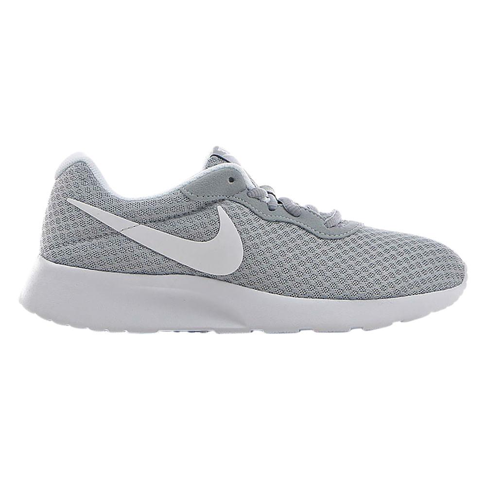 pretty nice 3f9db ffe10 Zapatillas Nike TANJUN 812655-010 Gris