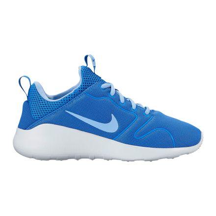 the best attitude 0b639 e5eba Zapatillas Nike KAISHI 2.0 833666-400 Azul Blanco
