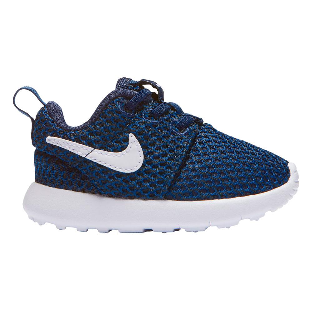 cheap for discount 22800 46064 Zapatillas Nike ROSHE ONE 749430-423 AzulBlanco