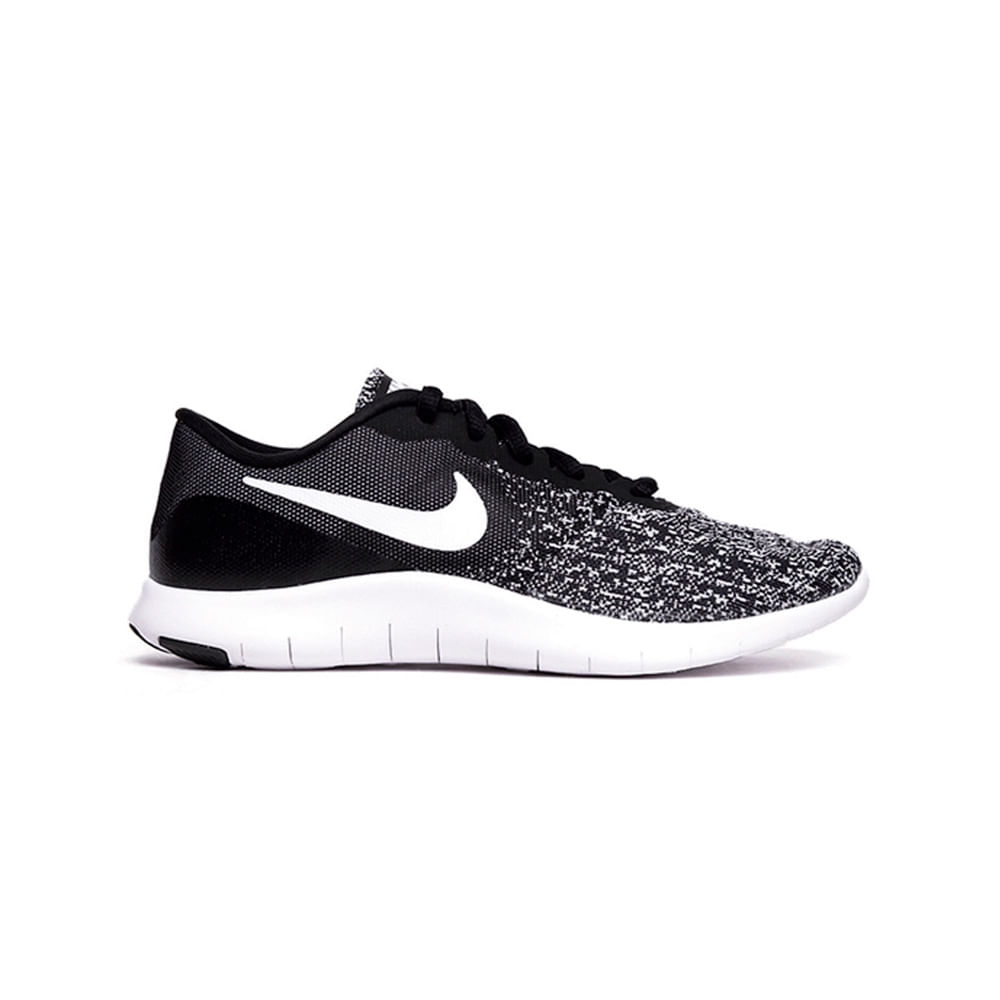 hot sale online 4271c d8972 Zapatillas Nike FLEX CONTACT 908995-002 Negro/Blanco - passarelape