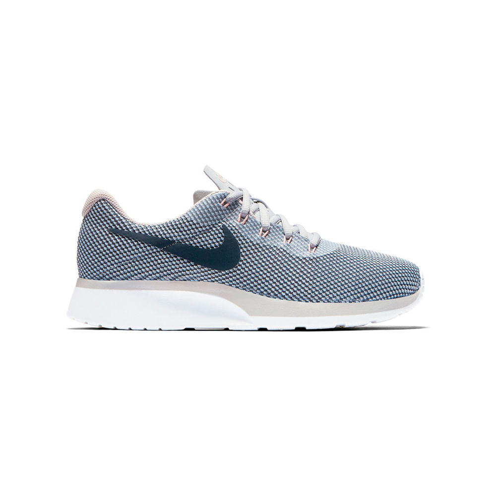 Zapatillas Nike TANJUN RACER 921668 003 NegroBlanco footloose