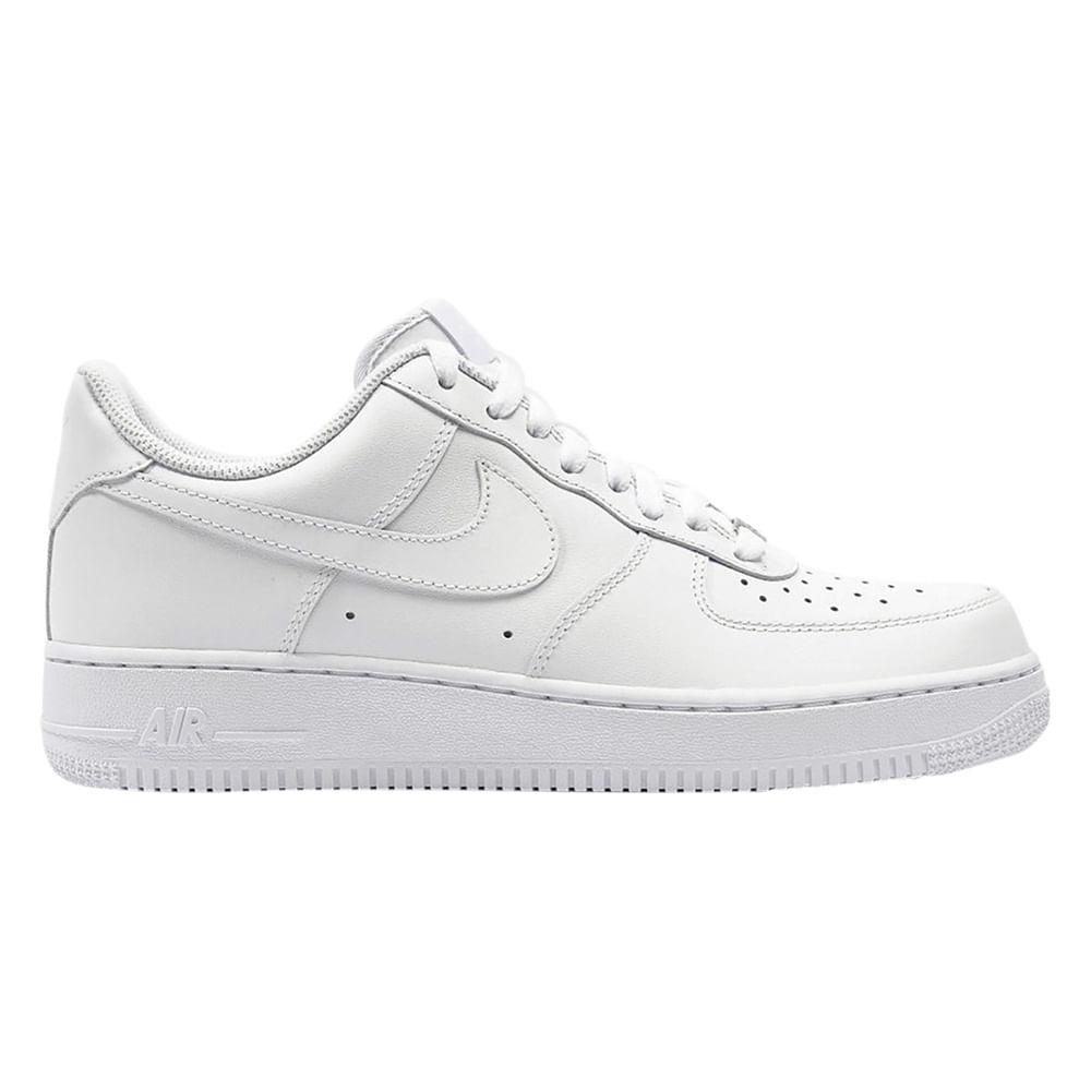 Zapatillas Nike AIR FORCE 1 07 315122 111 Blanco footloose