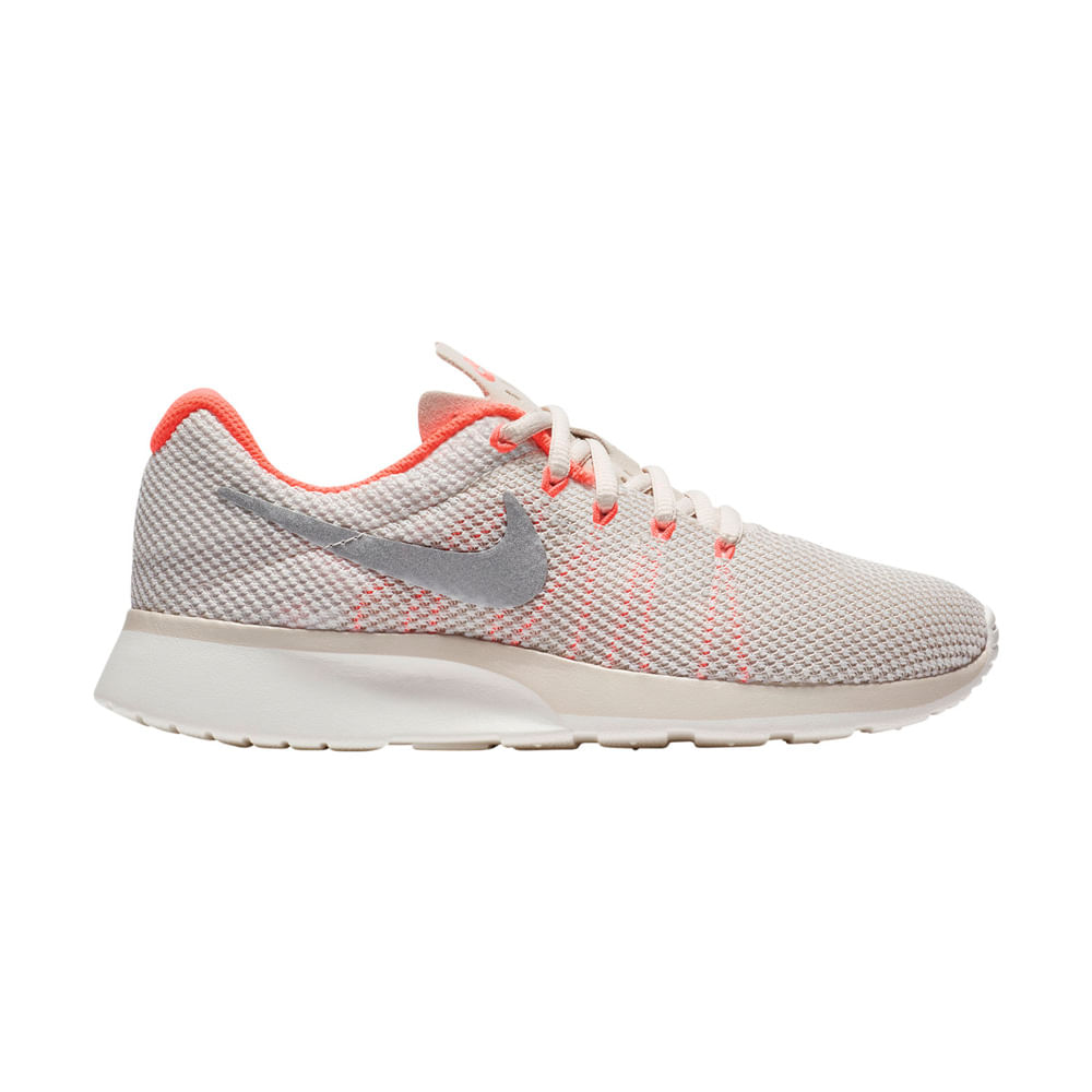 Zapatillas Nike TANJUN RACER 921668 101 GrisNaranja footloose