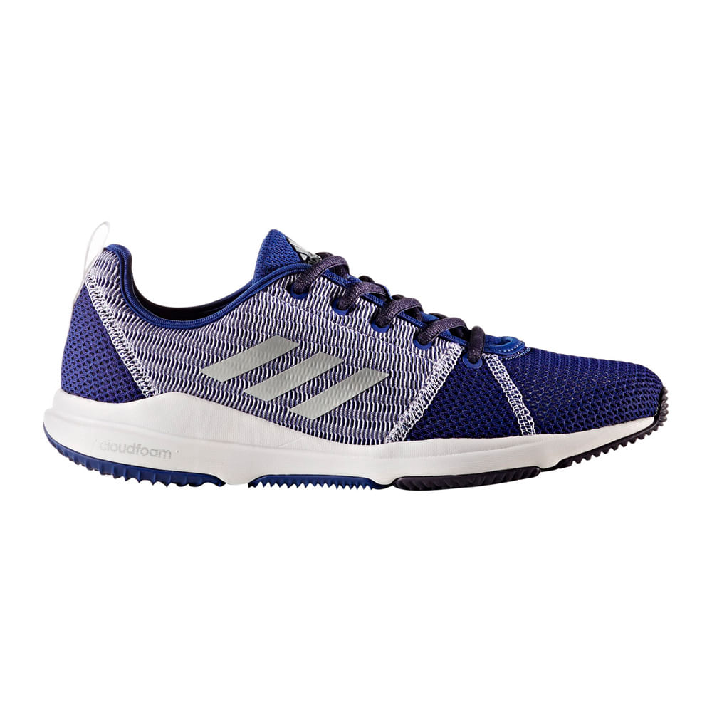 Zapatillas Adidas CLOUDFOAM BB3246 Azul - footloose