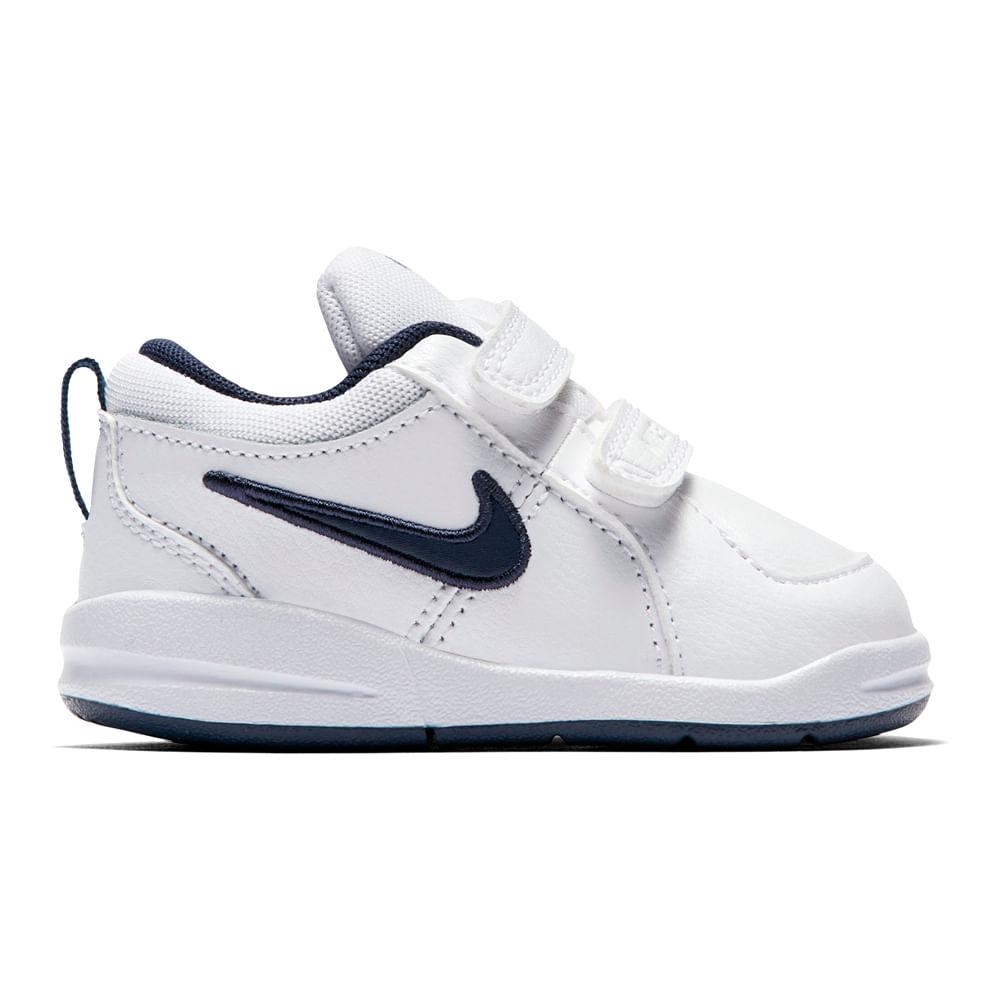4 101 Blanconegro Btv 454501 Pico Zapatillas Nike Passarelape mNn80wOv