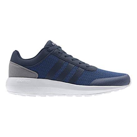 ec83c02fc8 Zapatillas Adidas CLOUDFOAM BB9768 Azul - passarelape