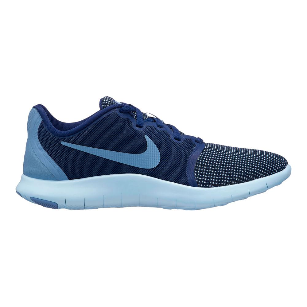 wholesale dealer 11434 7d13f Zapatillas Nike FLEX CONTACT 2 AA7409-400 Azul/Celeste - passarelape
