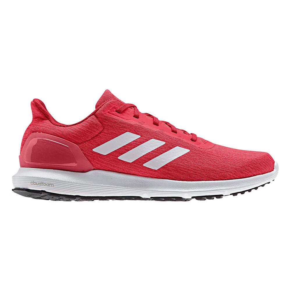 best sneakers cc0bb 20fd5 Zapatillas Adidas COSMIC 2 BY2863 Rojo