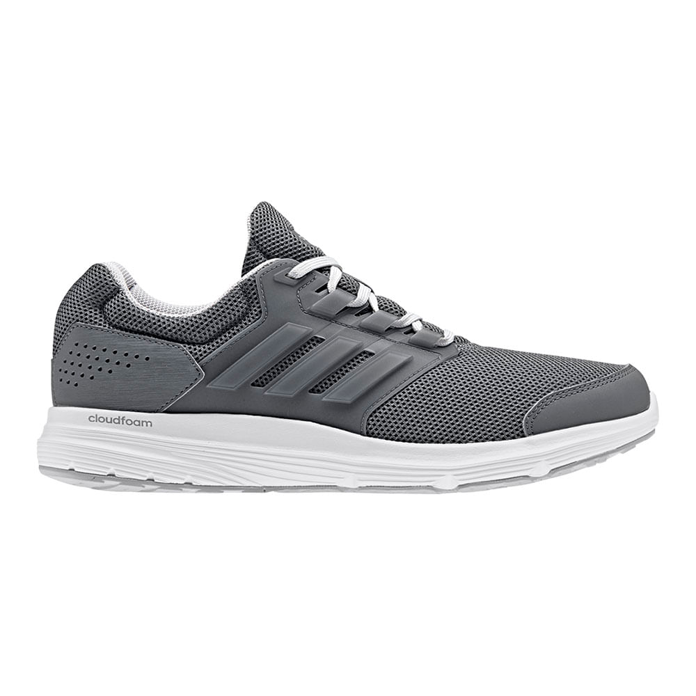 new styles b3d6a 1a42a Zapatillas Adidas GALAXY 4M CP8827 Gris