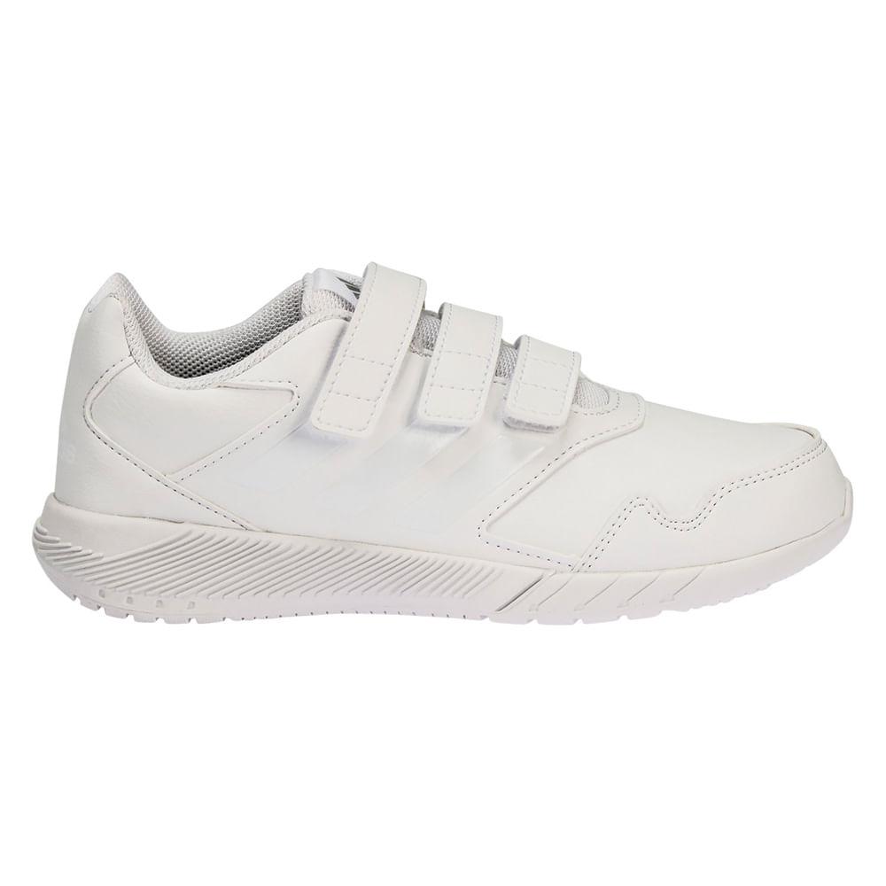 Zapatillas Adidas ALTARUN CF BA7902 Blanco - footloose cd9f144ae42b6