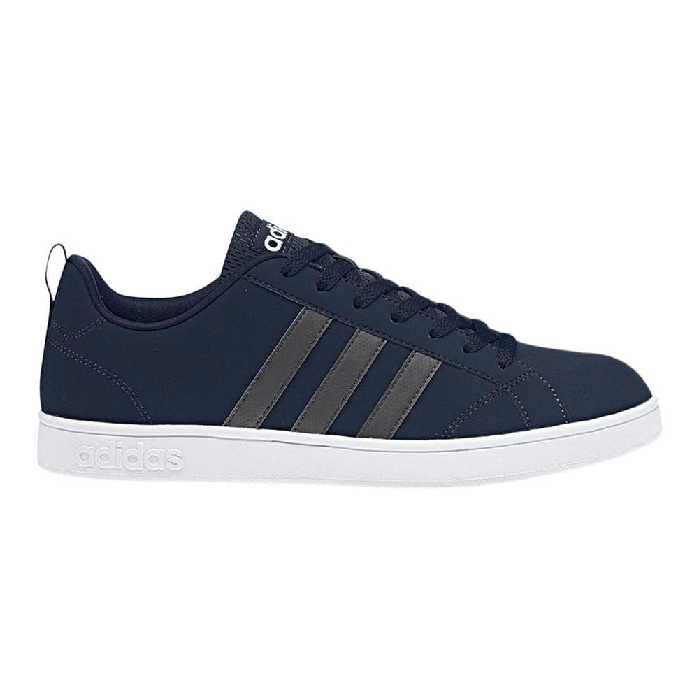 Zapatillas Adidas VS ADVANTAGE DB0277 Azul passarelape