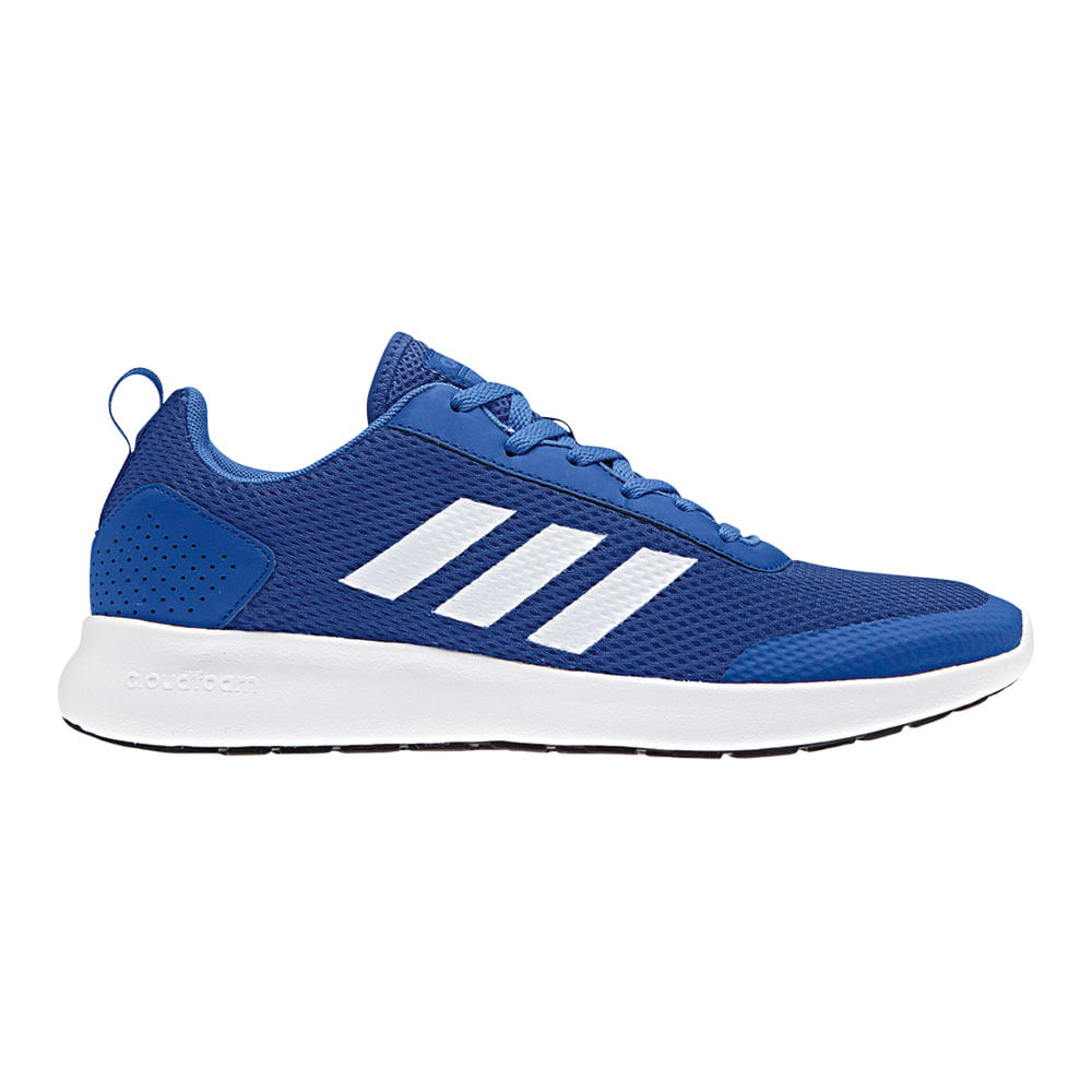 980b419bc Zapatillas Adidas CF ELEMENT RACE DB1462 Azulino