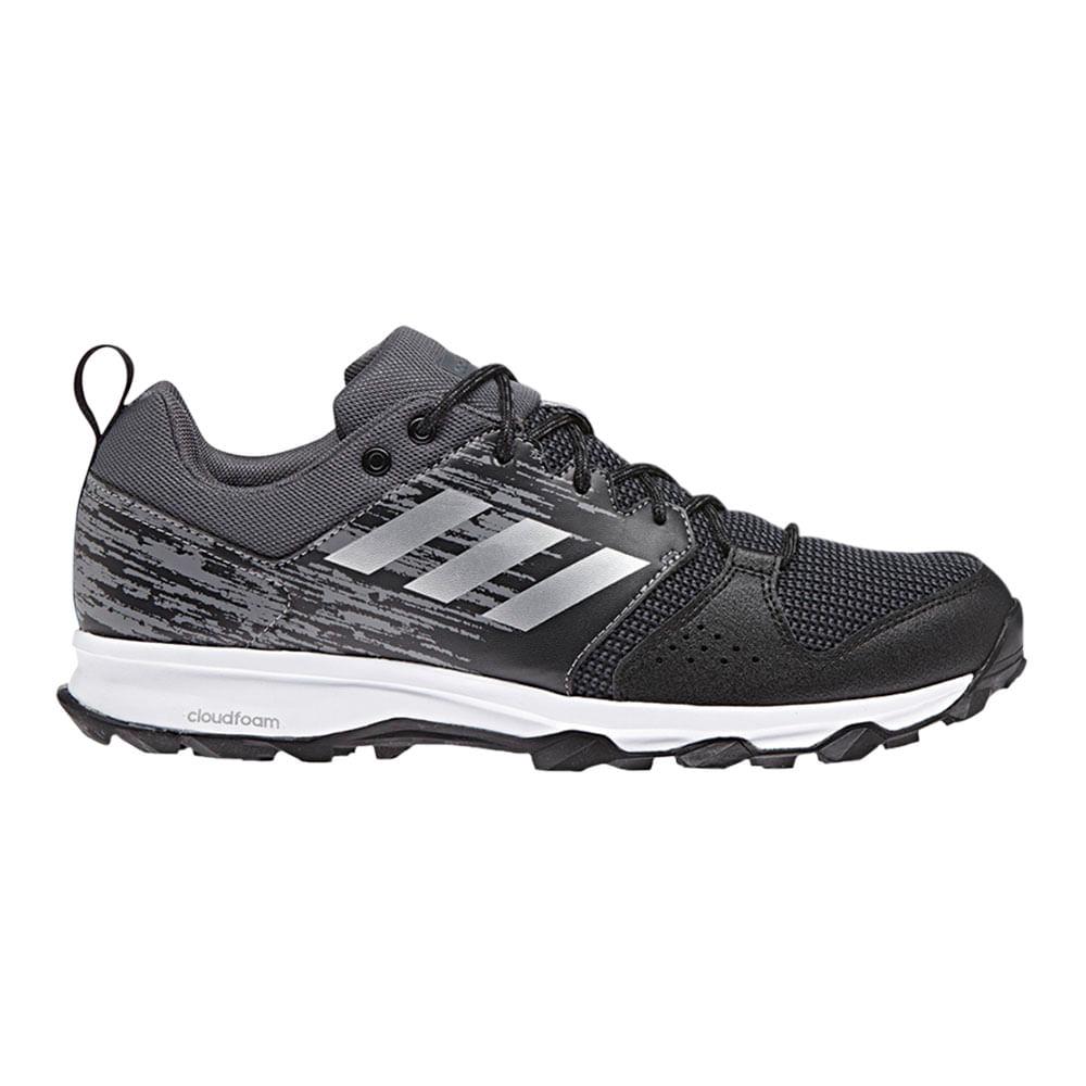 d3981f7e41 Zapatillas Adidas GALAXY TRAIL M CG3979 Negro - passarelape