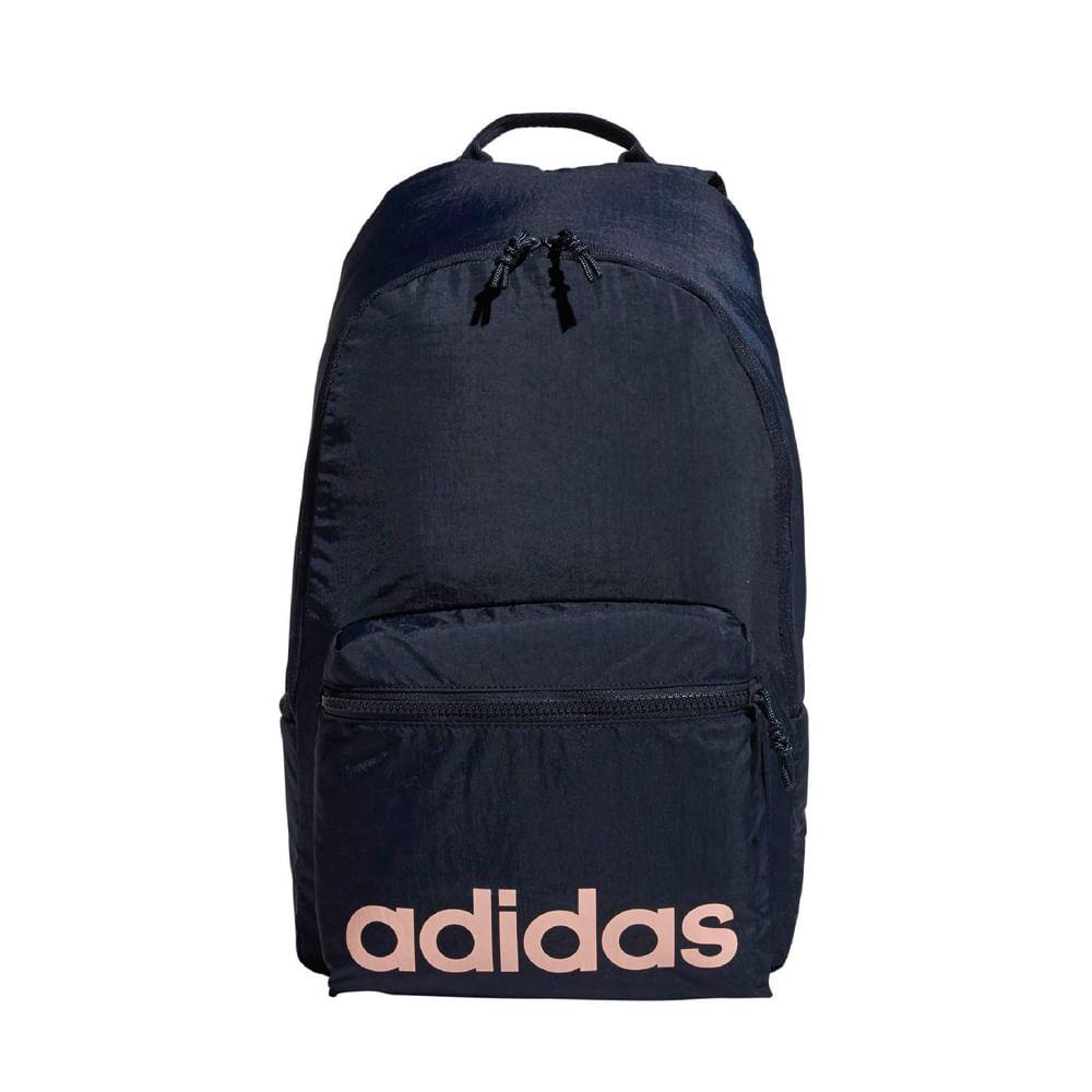 e35cef270 Mochilas Adidas G BP DAILY DM6158 Negro - passarelape