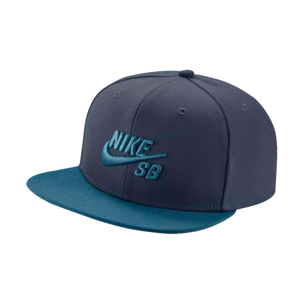 a47dddb171e40 Gorras Nike CAP PRO 628683-471 Azul Celeste - passarelape