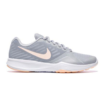 6695fc43acf5d Zapatillas Nike WMNS NIKE REVOLUTION 4 908999-016 Gris Rosado ...
