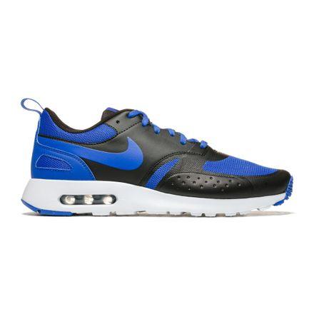 6f5a55be38d96 Zapatillas Nike AIR MAX VISION 918230-012 Negro Azul - passarelape