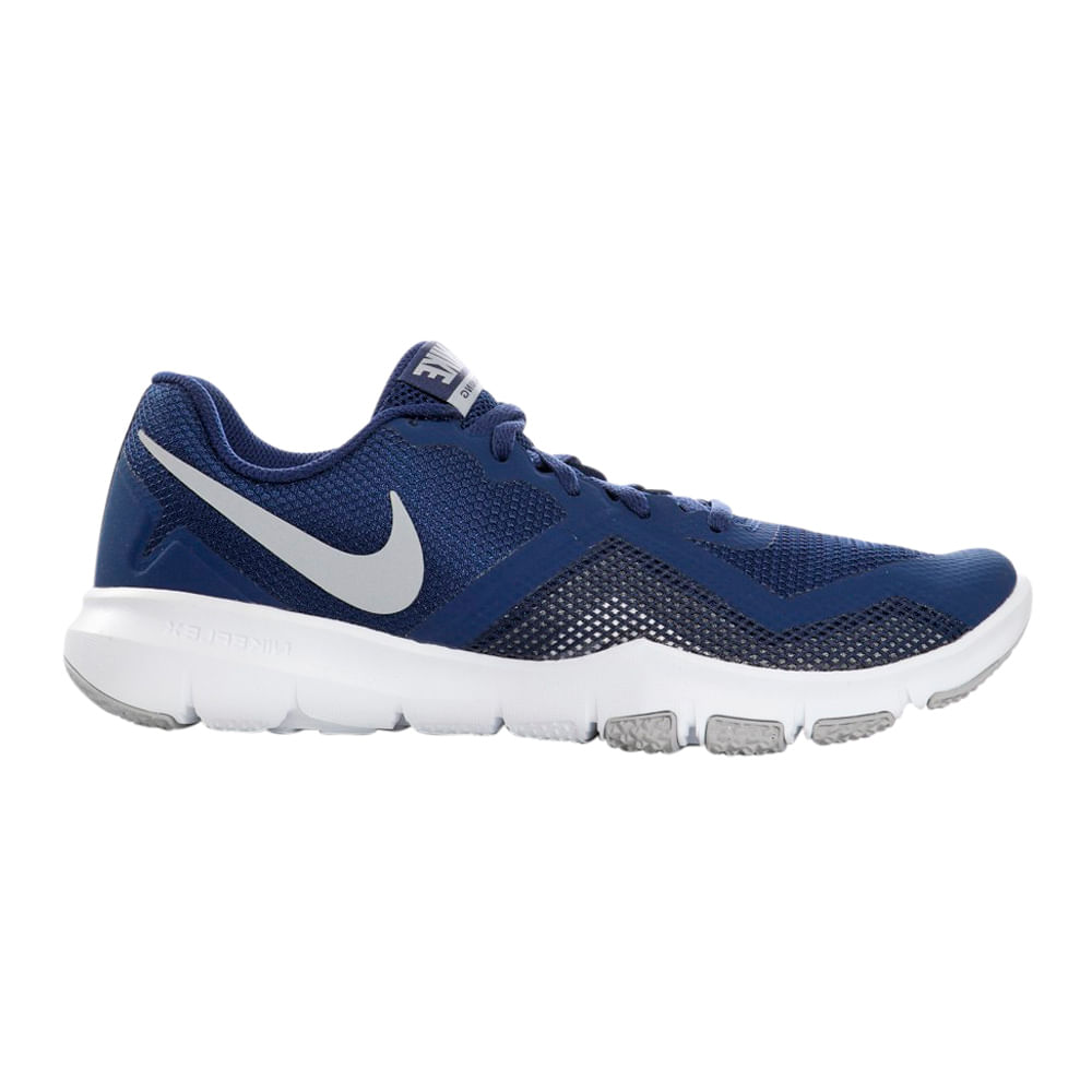 premium selection ac69b 65721 Zapatillas Nike FLEX CONTROL II 924204-402 AzulGris