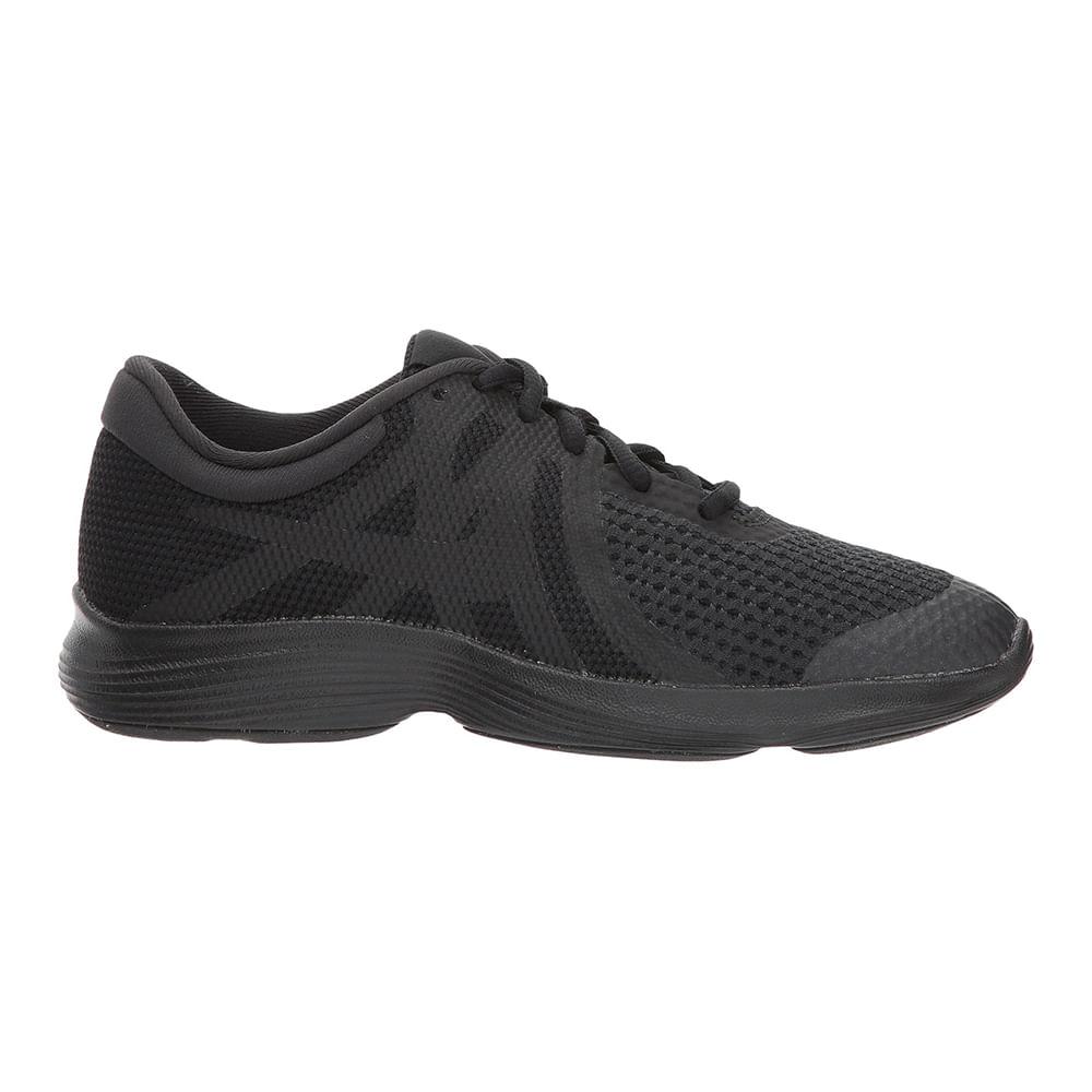 the latest 40cbb 4bbb5 Zapatillas Nike REVOLUTION 4 943309-004 Negro