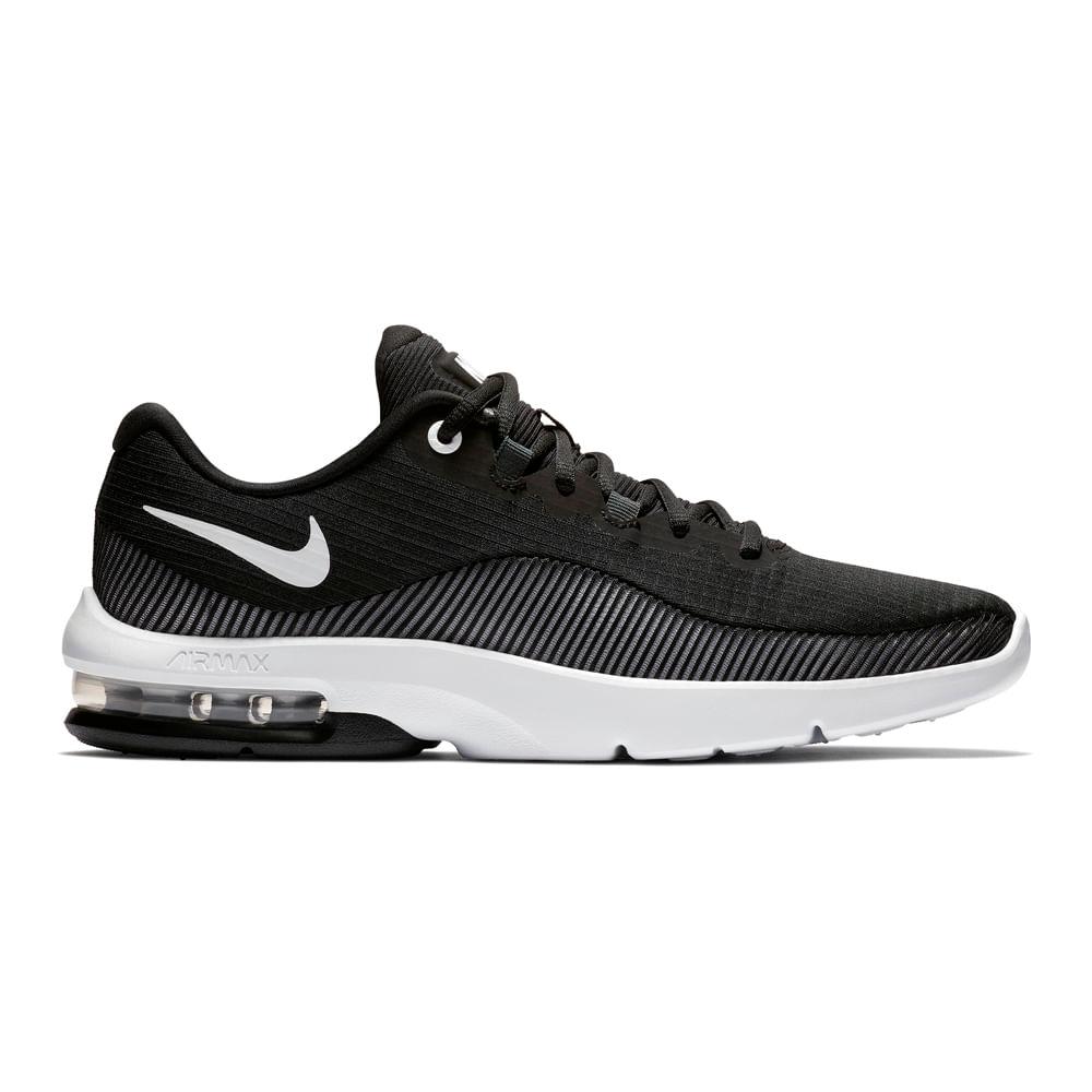 presenting top fashion reasonable price barato Zapatillas Nike AIR MAX ADVANTAGE 2 AA7396 001 NegroBlanco ...