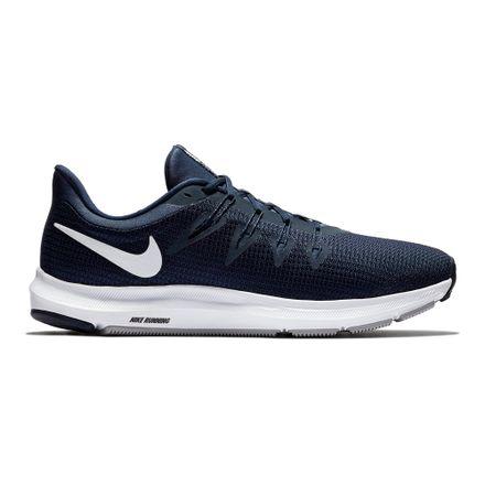 info for 7166b 3e78a Zapatillas Nike QUEST AA7403-400 Azul Blanco