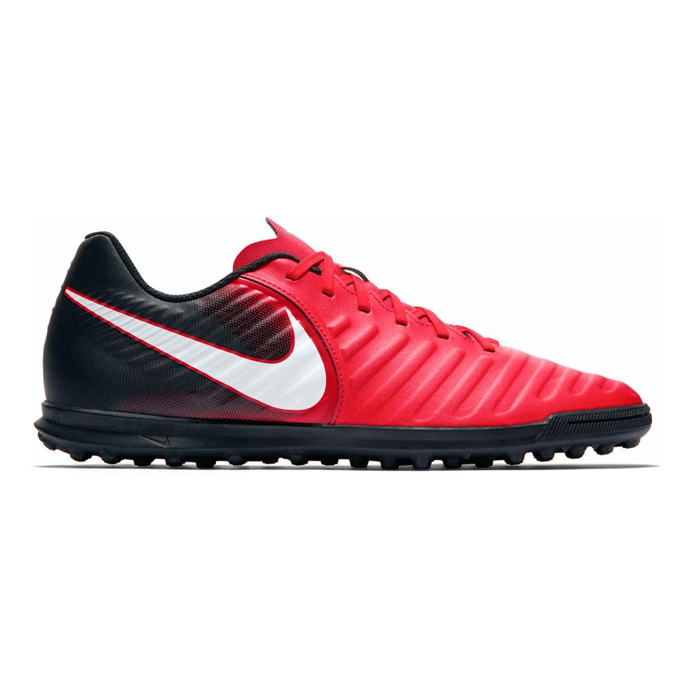 zapatillas nike rojo