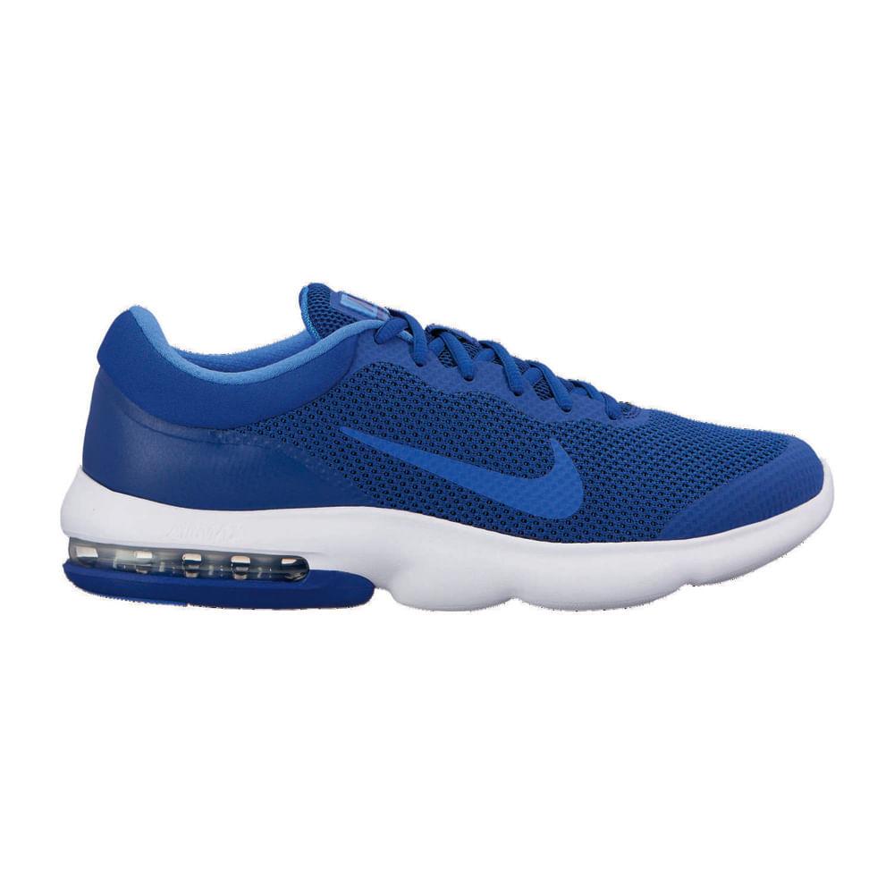 wholesale dealer 384b4 cbe35 Zapatillas Nike AIR MAX ADVANTAGE 908981-401 Azul