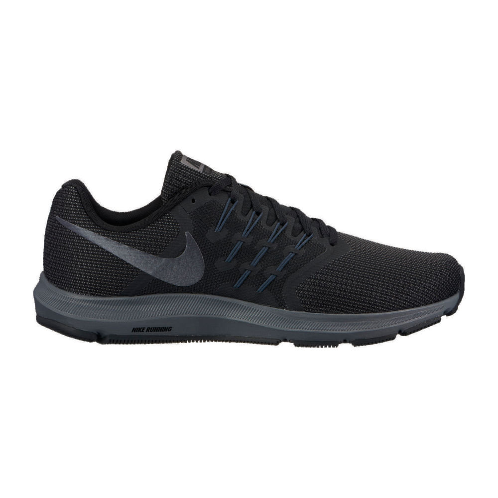 5ceda8ee82f7b Zapatillas Nike RUN SWIFT 908989-010 Negro - passarelape