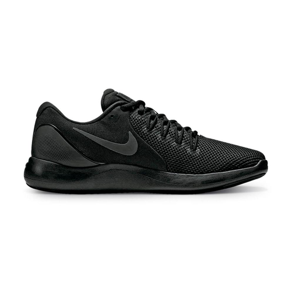 Zapatillas Nike LUNAR APPARENT 908987 002 Negro footloose