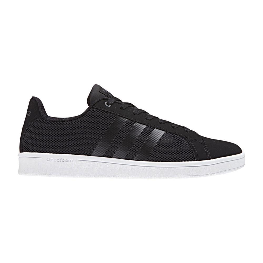 Negro Zapatillas Advantage Db1753 Adidas Cf Passarelape WD9IEH2Y