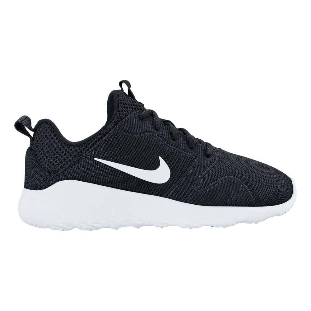 brand new 80ae6 99701 Zapatillas Nike KAISHI 2 833411-010 Negro/Blanco - passarelape