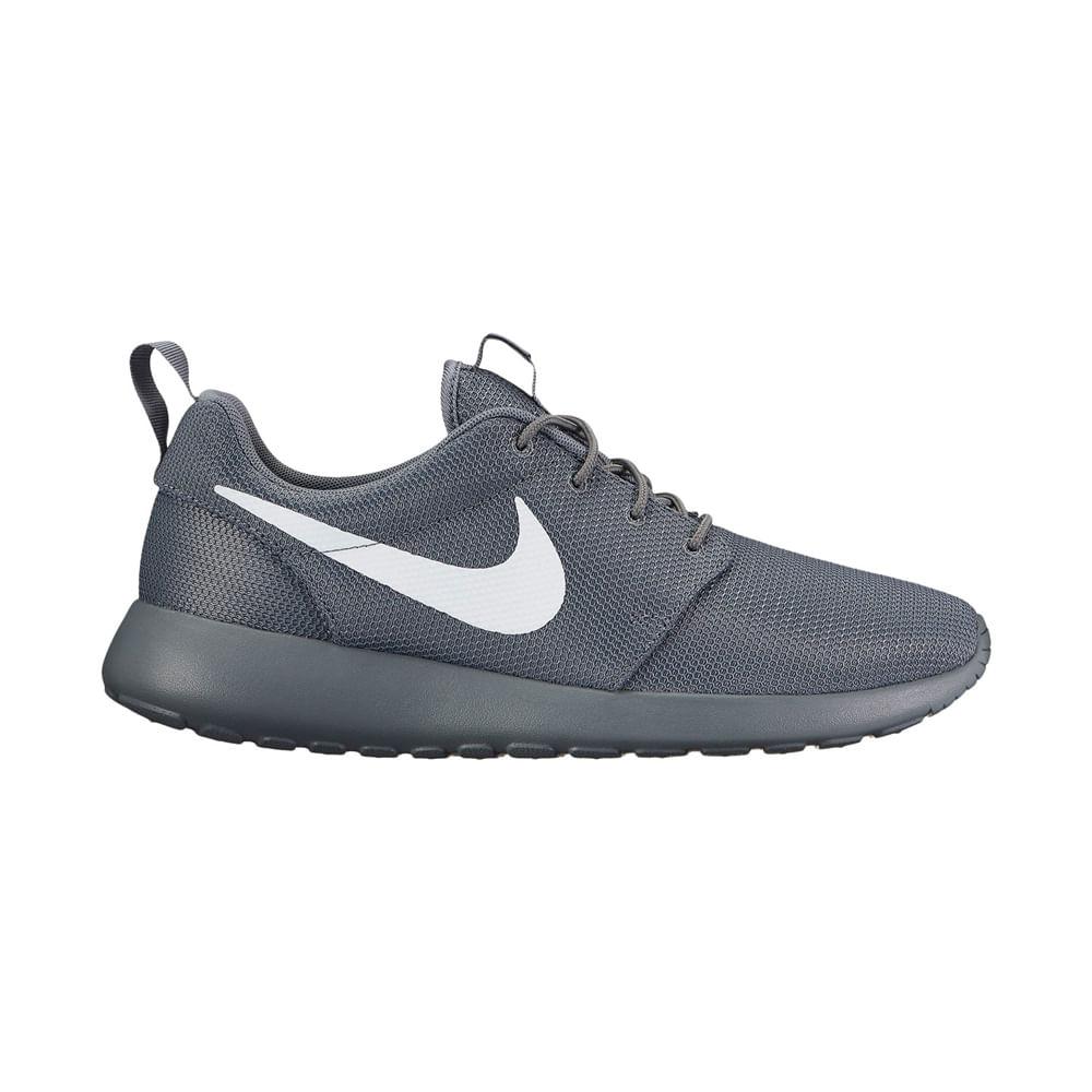 Zapatillas Nike ROSHE ONE 511881 032 GrisBlanco footloose