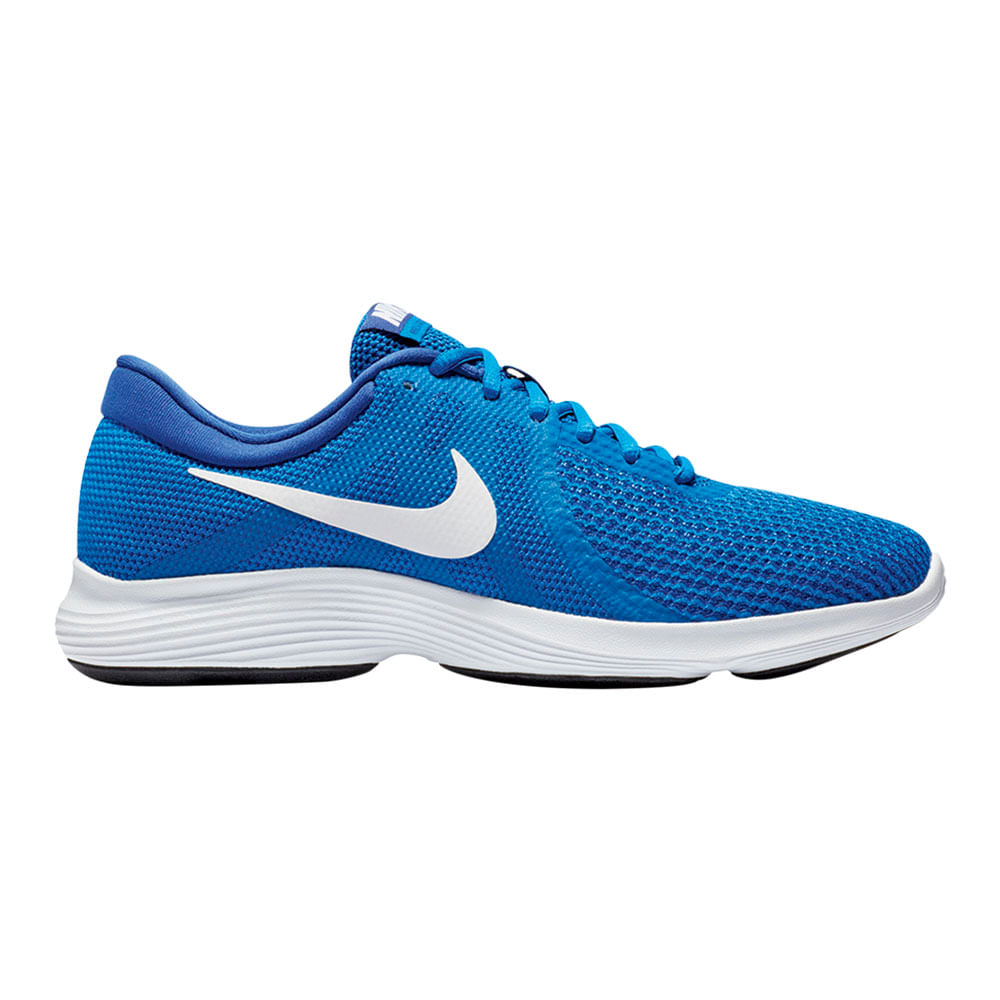 pretty nice a1756 9f974 Zapatillas Nike REVOLUTION 4 908988-400 Azul